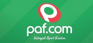 Pafi logo