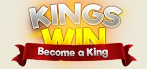 Kingswin Casino logo