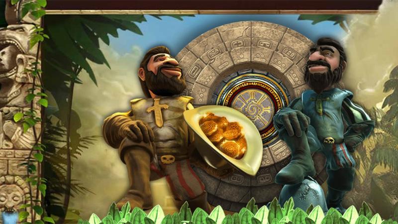 Gonzo Quest Megaways tasuta spinnid Paf
