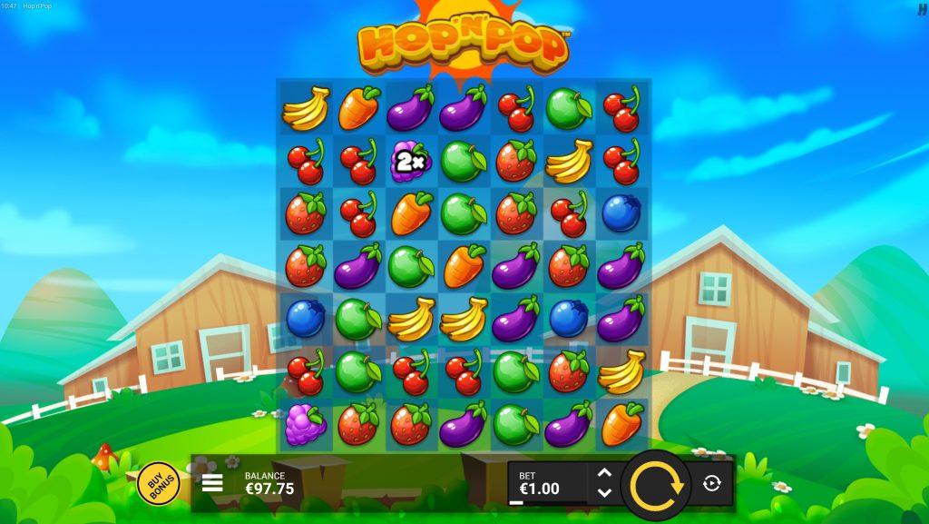 Uues Hacksaw Gaming mängus võib saada tasuta spinne