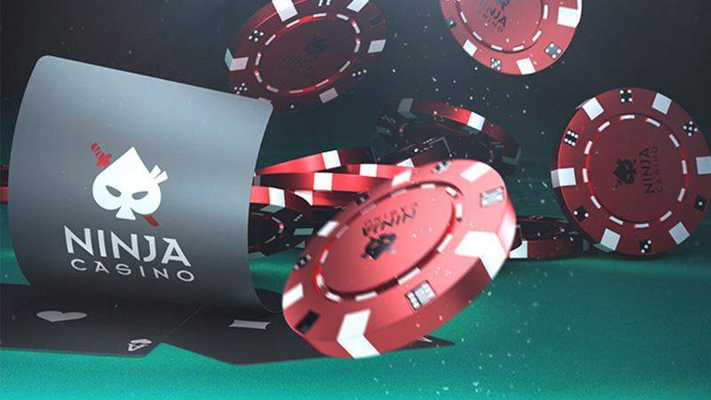 Mängi pokkerit Ninjacasino live-kasiinos